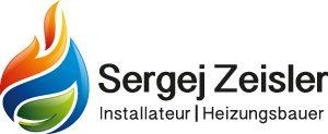 Sergej Zeisler Installateur Heizungsbauer
